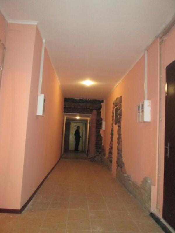 1 комнатная гостинка, Харьков, Салтовка, Гарибальди (439892 1)