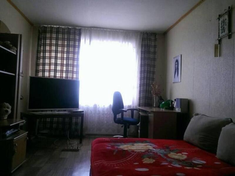 1 комнатная квартира, Харьков, Алексеевка, Победы пр. (441244 1)