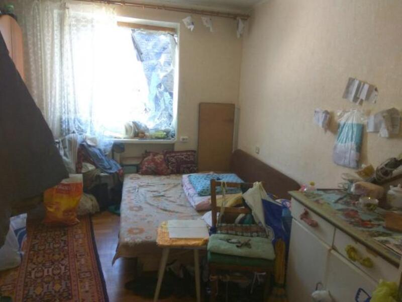1 комнатная гостинка, Харьков, ХТЗ, Мира пр. (441574 1)