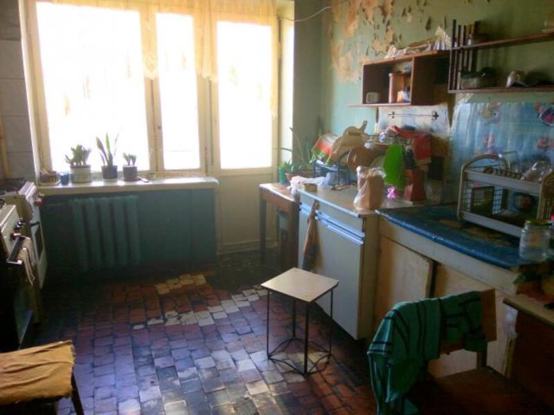 1 комнатная гостинка, Харьков, ХТЗ, Мира пр. (441574 2)