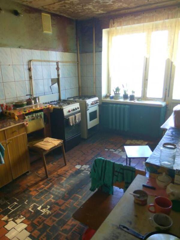 1 комнатная гостинка, Харьков, ХТЗ, Мира пр. (441574 3)