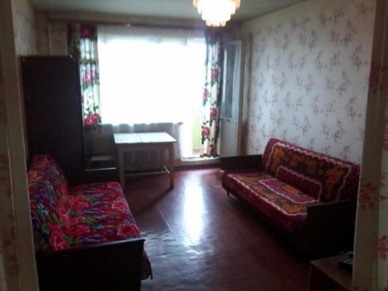 1 комнатная квартира, Харьков, Рогань жилмассив, Грицевца (441617 11)