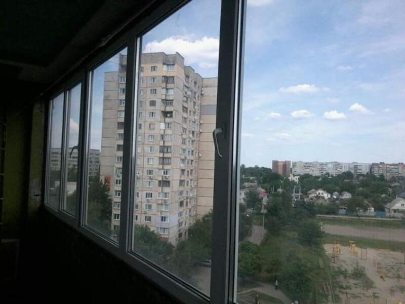 квартиру, 1 комн, Харьков, Горизонт, Большая Кольцевая (441617 14)