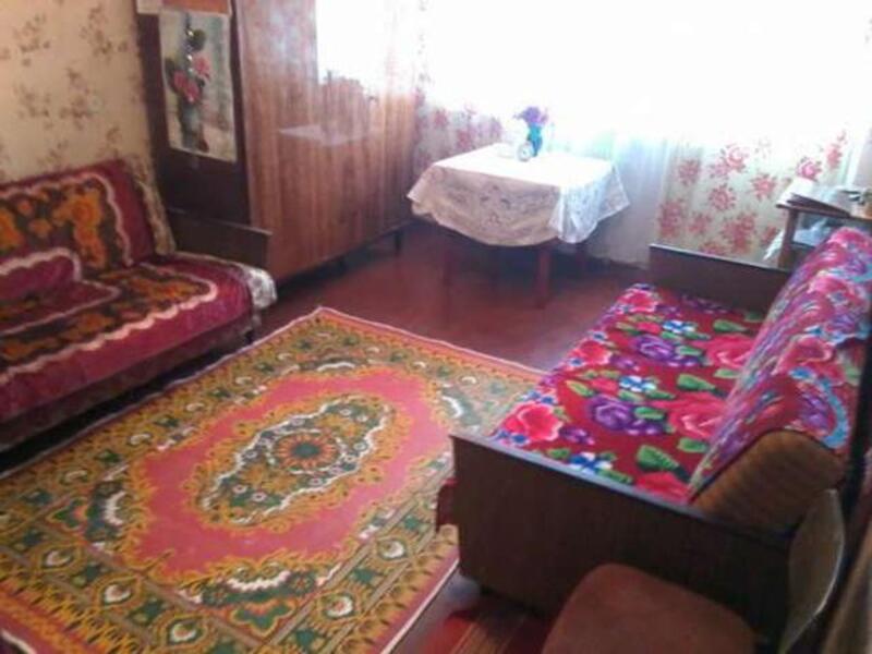 1 комнатная квартира, Харьков, Рогань жилмассив, Грицевца (441617 2)