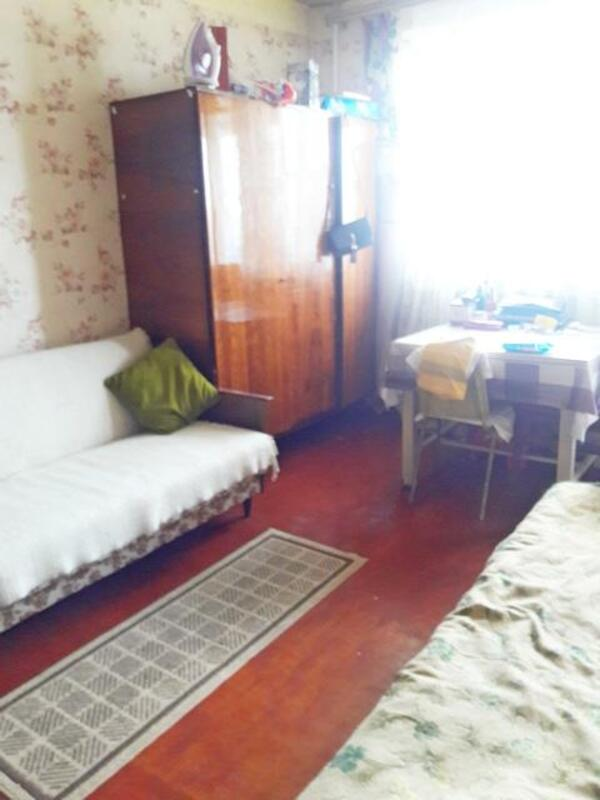 1 комнатная квартира, Харьков, ХТЗ, Северина Потоцкого (17 Партсъезда) (441617 6)
