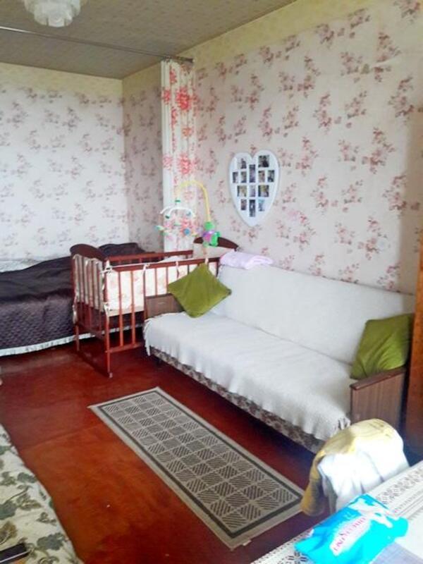 1 комнатная квартира, Харьков, ХТЗ, Северина Потоцкого (17 Партсъезда) (441617 7)