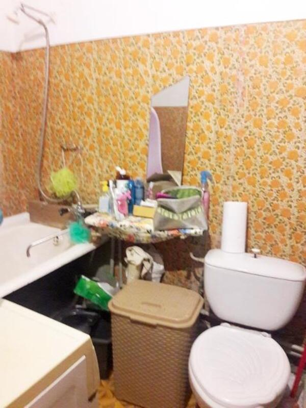1 комнатная квартира, Харьков, ХТЗ, Северина Потоцкого (17 Партсъезда) (441617 9)