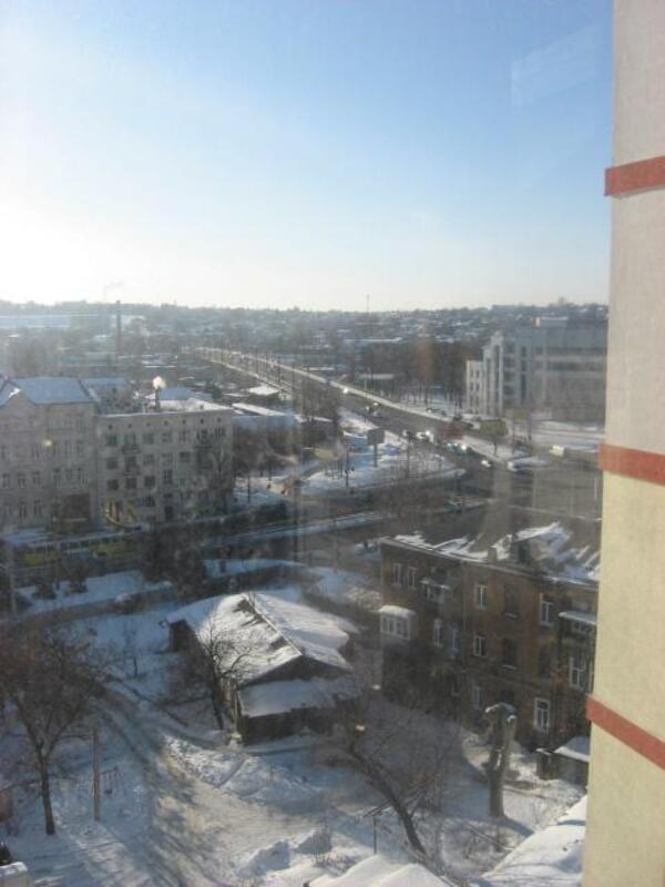 3 комнатная квартира, Харьков, Холодная Гора, Полтавский Шлях (441669 4)