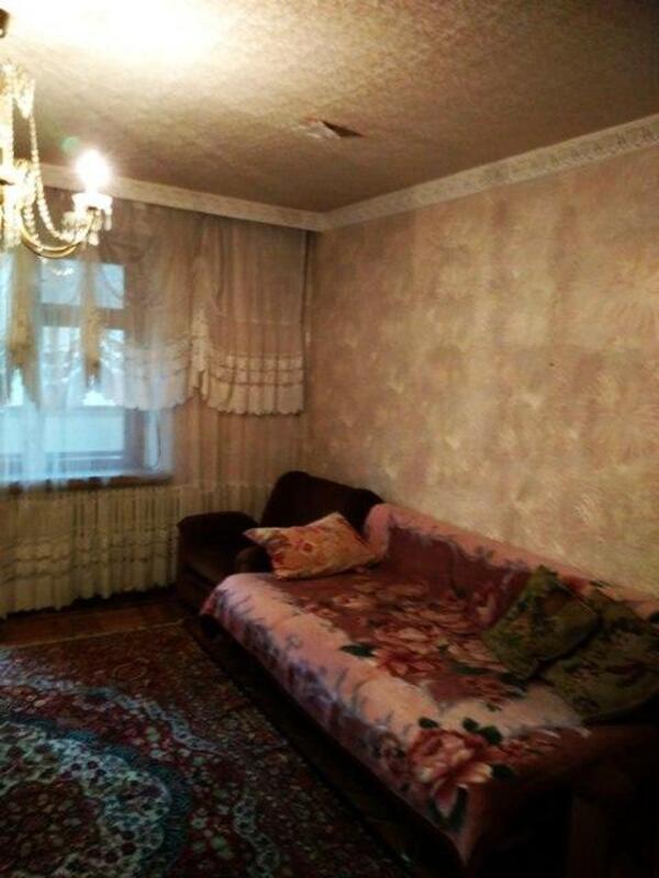 2 комнатная квартира, Харьков, Павлово Поле, Клочковская (441897 22)