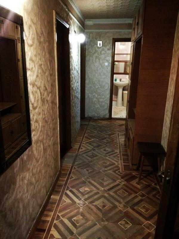 2 комнатная квартира, Харьков, Павлово Поле, Клочковская (441897 23)