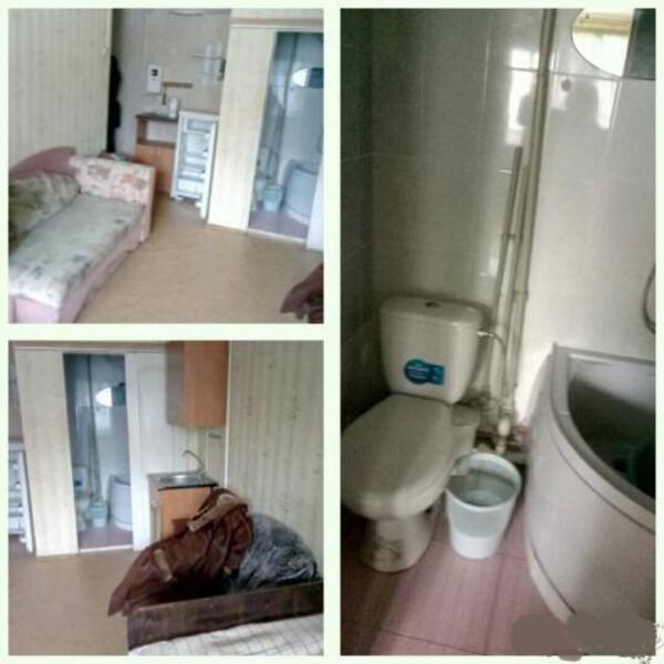 1 комнатная гостинка, Харьков, Новые Дома, Ньютона (441944 1)