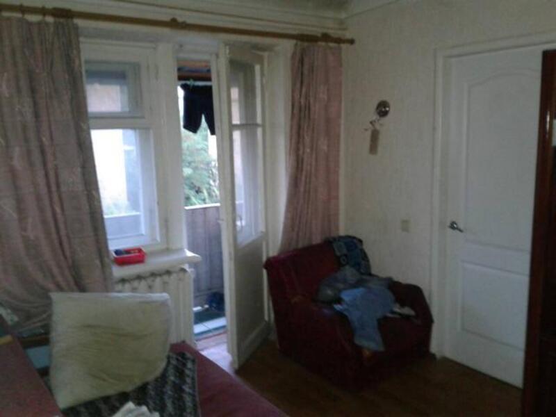 2 комнатная квартира, Харьков, МОСКАЛЁВКА, Валерьяновская (442043 4)