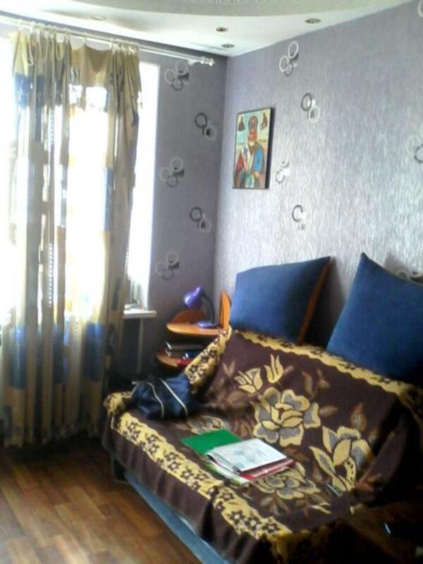 1 комнатная квартира, Харьков, Салтовка, Гарибальди (442282 3)
