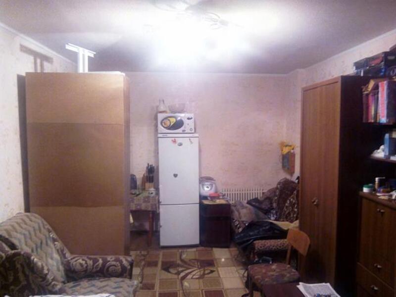 1 комнатная гостинка, Харьков, Холодная Гора, Петра Болбочана (Клапцова) (442347 2)