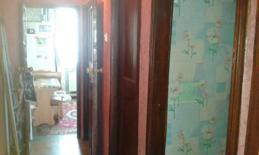 3 комнатная квартира, Эсхар, Победы ул. (Красноармейская), Харьковская область (442891 7)
