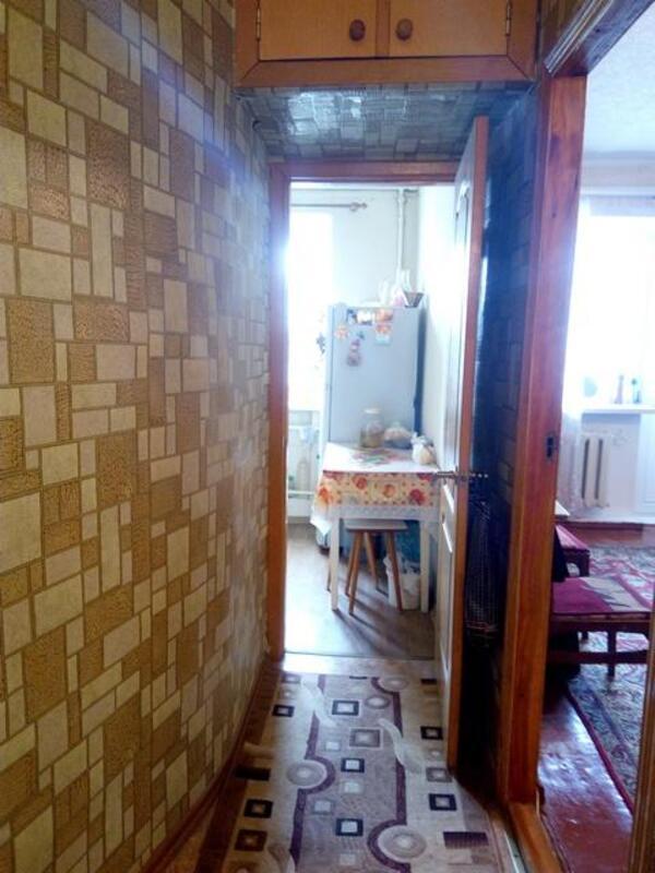 1 комнатная квартира, Харьков, Залютино, Золочевская (442920 9)