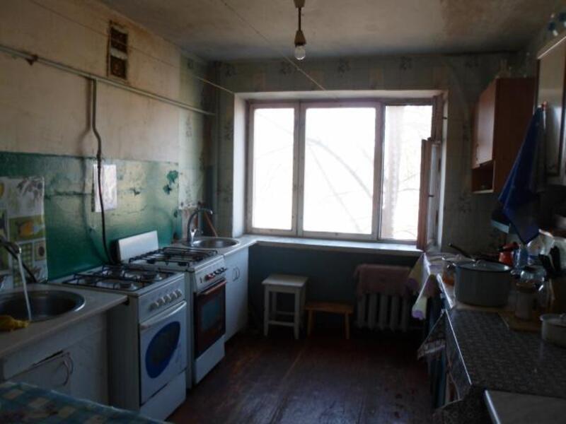 1 комнатная гостинка, Харьков, Павлово Поле, 23 Августа (Папанина) (443061 6)