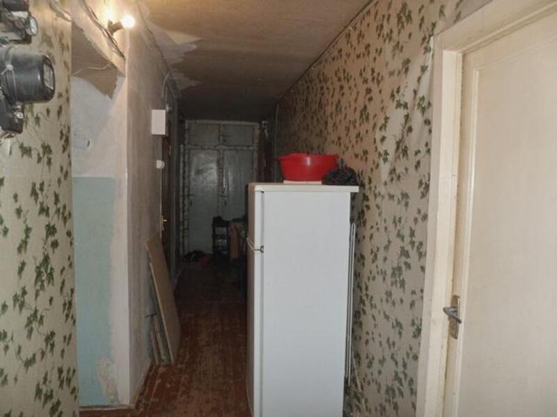 1 комнатная гостинка, Харьков, Павлово Поле, 23 Августа (Папанина) (443061 8)