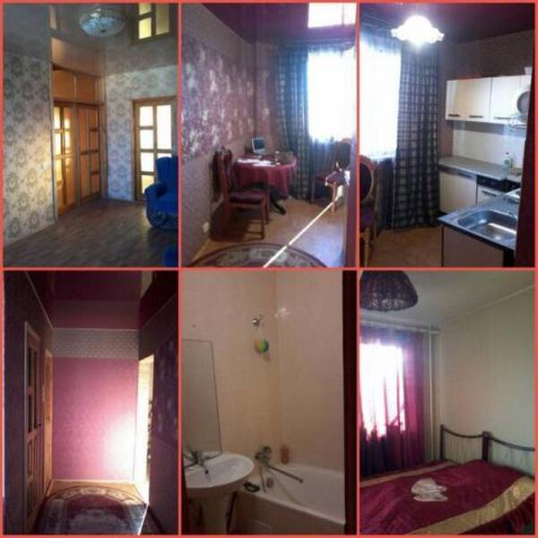 2 комнатная квартира, Харьков, Рогань жилмассив, Роганская (443287 7)