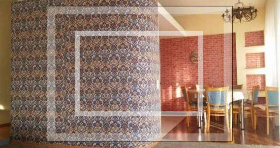 3 комнатная квартира, Харьков, Сосновая горка, Науки проспект (Ленина проспект) (443291 6)