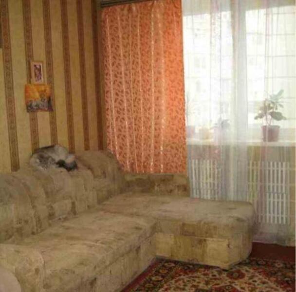 2 комнатная квартира, Харьков, Салтовка, Велозаводская (443512 4)