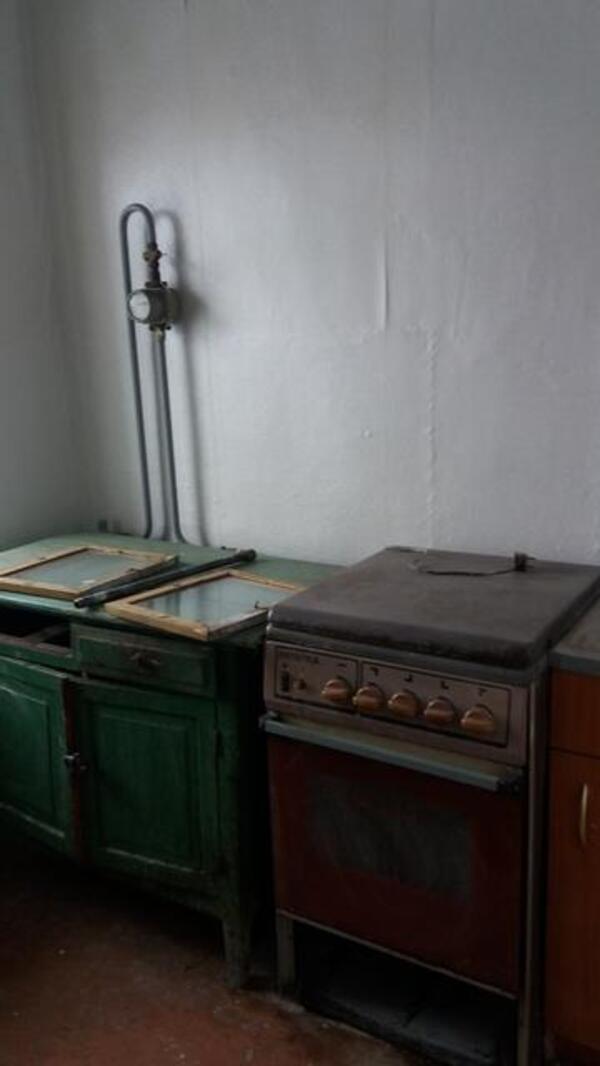 1 комнатная квартира, Борки, Харьковская область (443575 1)