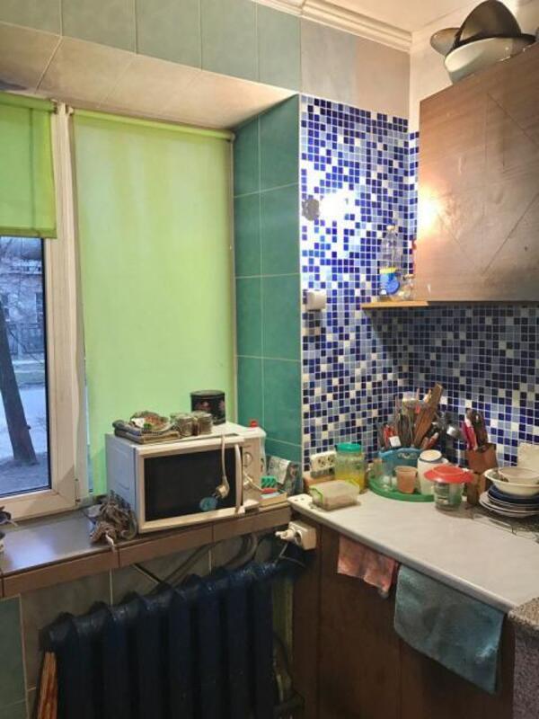 1 комнатная гостинка, Харьков, Алексеевка, Целиноградская (443718 10)