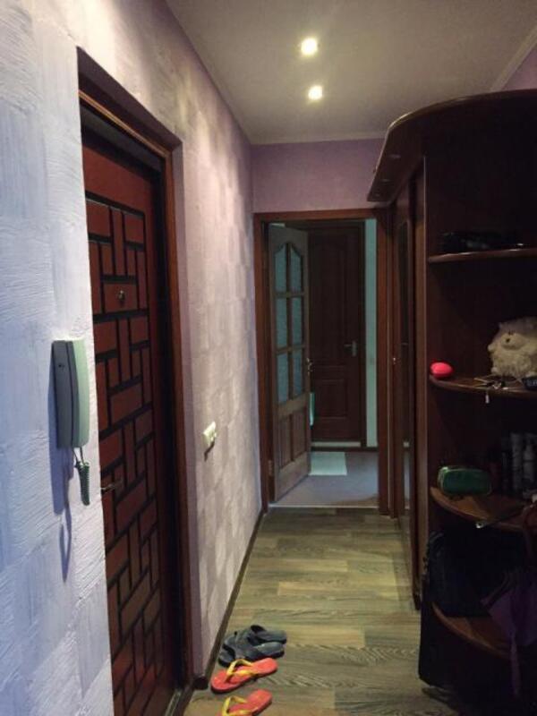 2 комнатная квартира, Харьков, Павлово Поле, Есенина (443767 1)