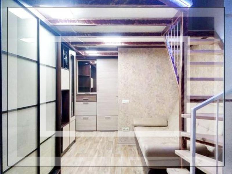 Купить 1-комнатная квартира, Харьков, ОСНОВА, Валдайская