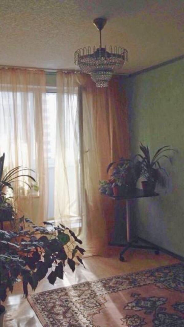 2 комнатная квартира, Буды, Пушкина, Харьковская область (444720 1)