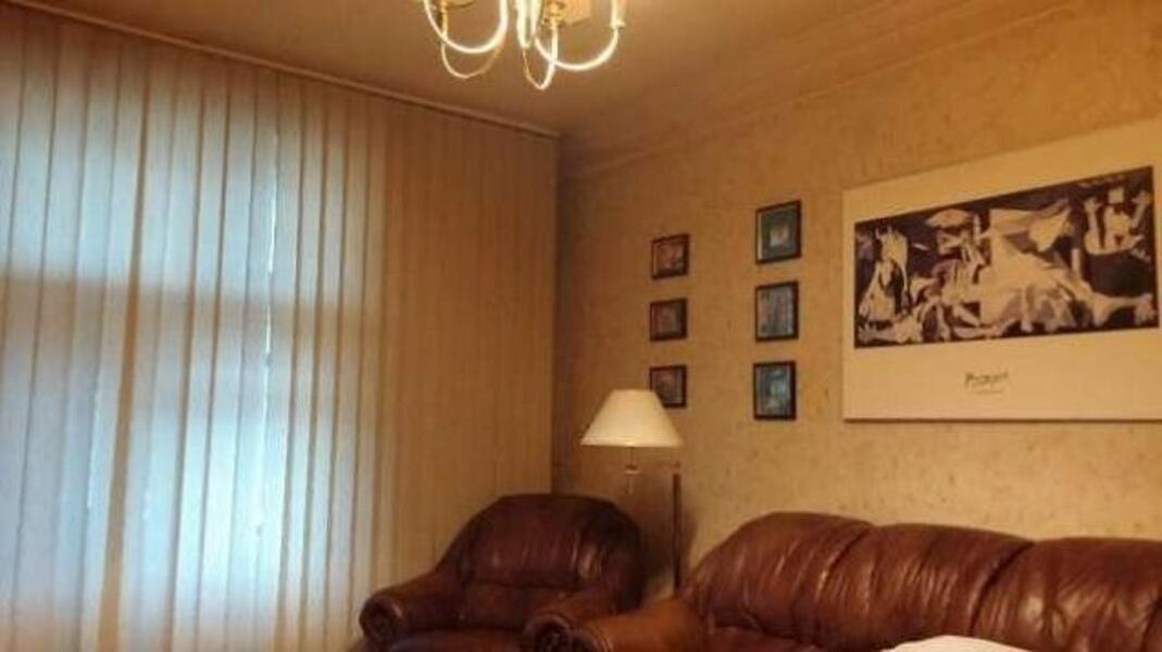 3 комнатная квартира, Харьков, ПАВЛОВКА, Залесская (444741 1)