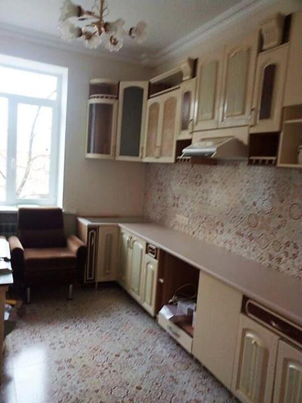 3 комнатная квартира, Харьков, НАГОРНЫЙ, Чайковского (444865 3)
