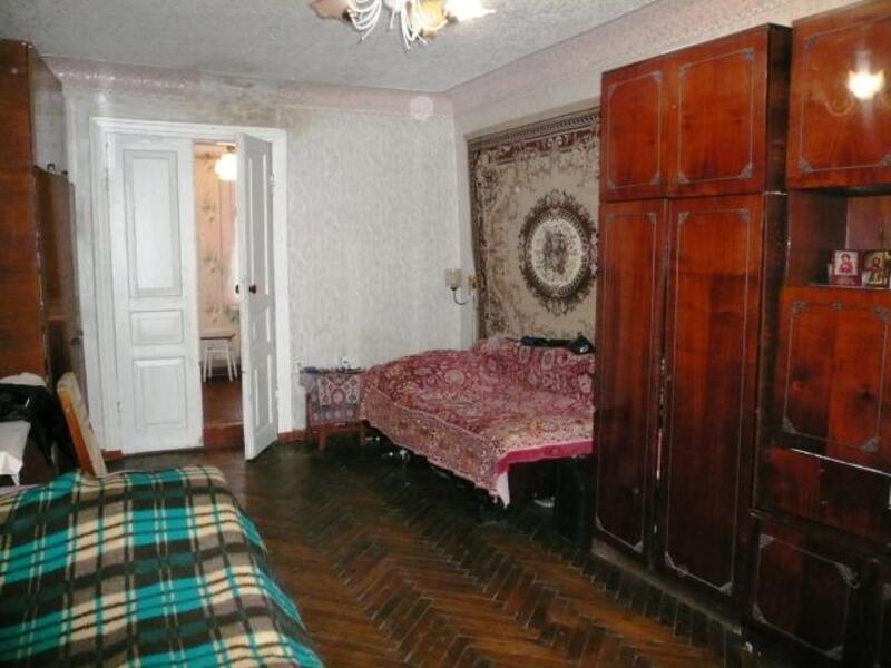 1 комнатная квартира, Харьков, МОСКАЛЁВКА, Степная (444879 6)