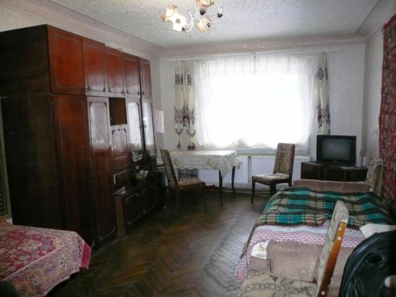 1 комнатная квартира, Харьков, МОСКАЛЁВКА, Степная (444879 7)