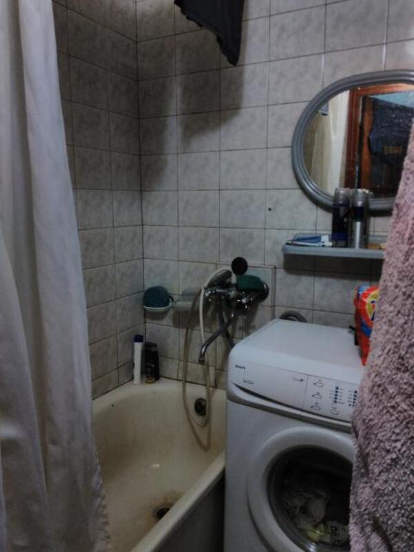1 комнатная квартира, Харьков, Павлово Поле, 23 Августа (Папанина) (444899 1)