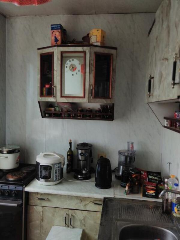 1 комнатная квартира, Харьков, Павлово Поле, 23 Августа (Папанина) (444899 2)