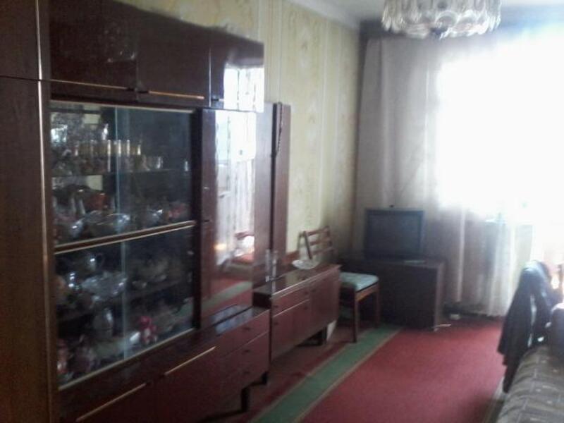 квартиру, 1 комн, Харьков, Холодная Гора, Абрамовская (445681 1)