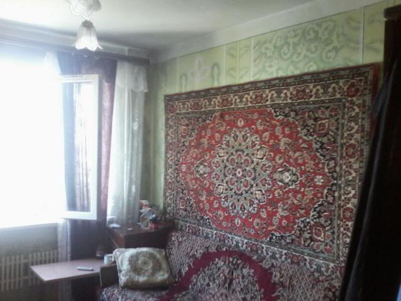 квартиру, 1 комн, Харьков, Холодная Гора, Абрамовская (445681 4)