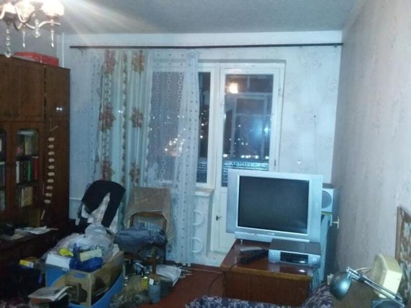 2 комнатная квартира, Харьков, Павлово Поле, 23 Августа (Папанина) (445826 4)