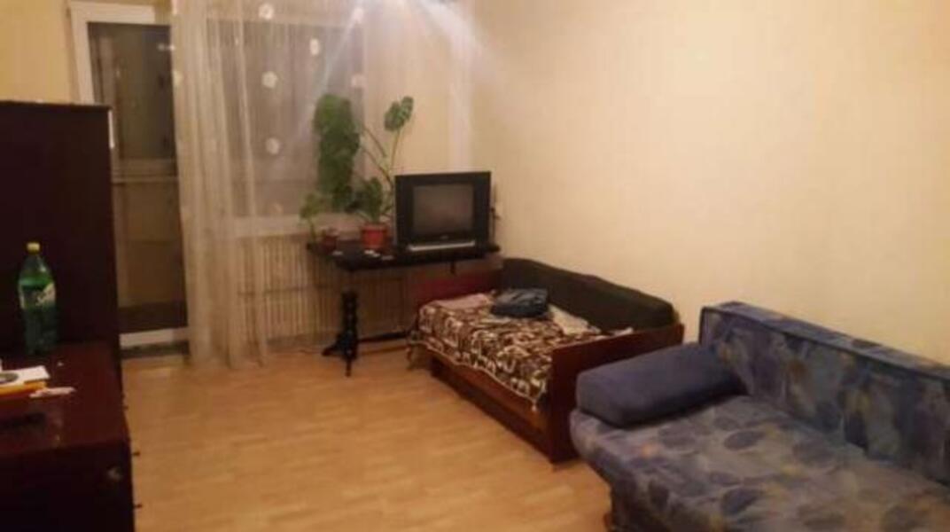 1 комнатная квартира, Солоницевка, Пушкина, Харьковская область (445838 5)