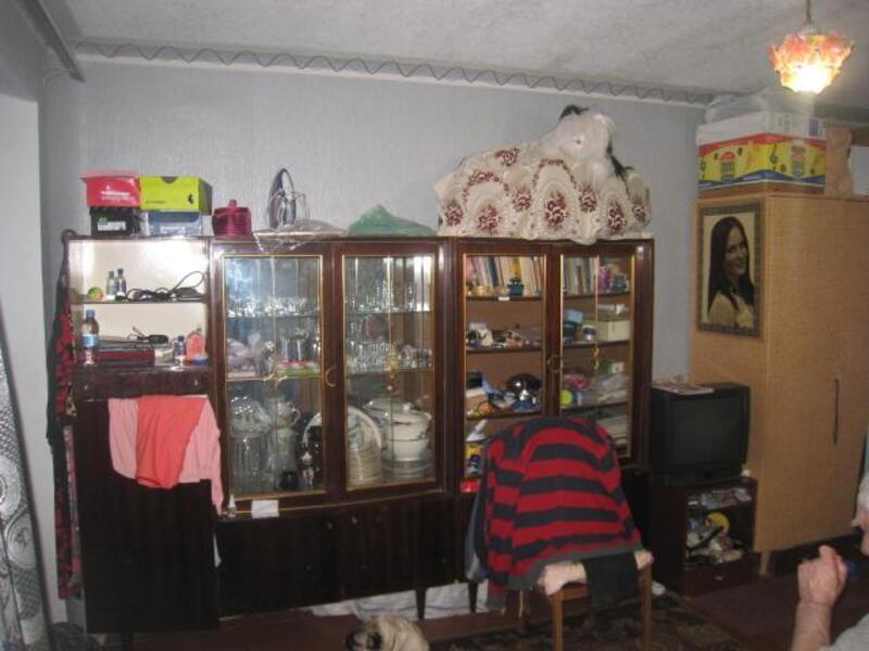 1 комнатная квартира, Харьков, Восточный, Плиточная (445856 2)