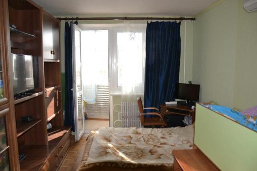 2 комнатная квартира, Докучаевское(Коммунист), Докучаева, Харьковская область (445976 1)
