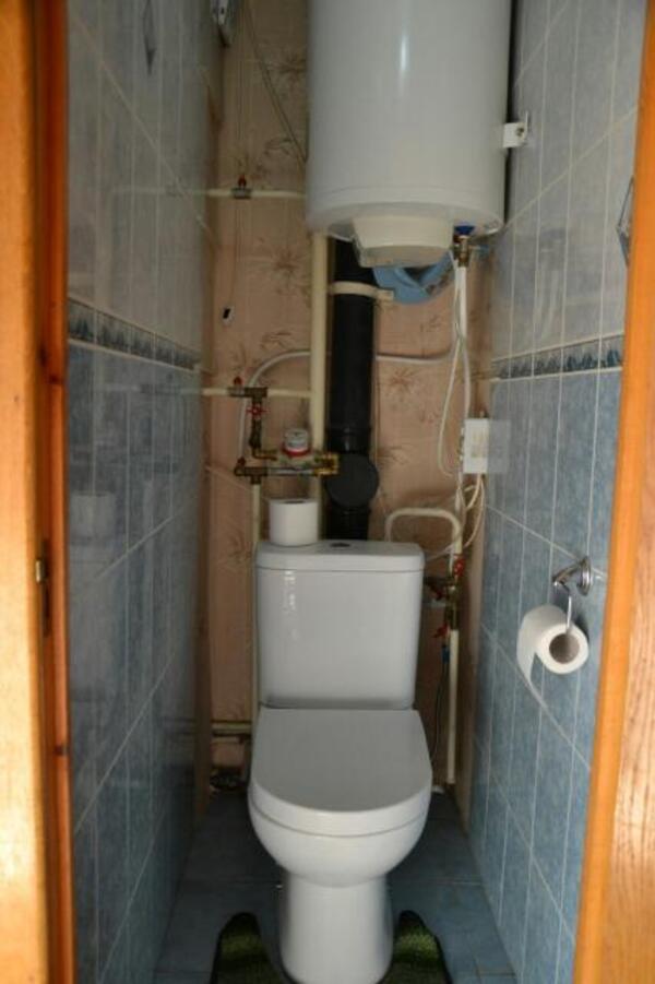 2 комнатная квартира, Докучаевское(Коммунист), Докучаева, Харьковская область (445976 5)