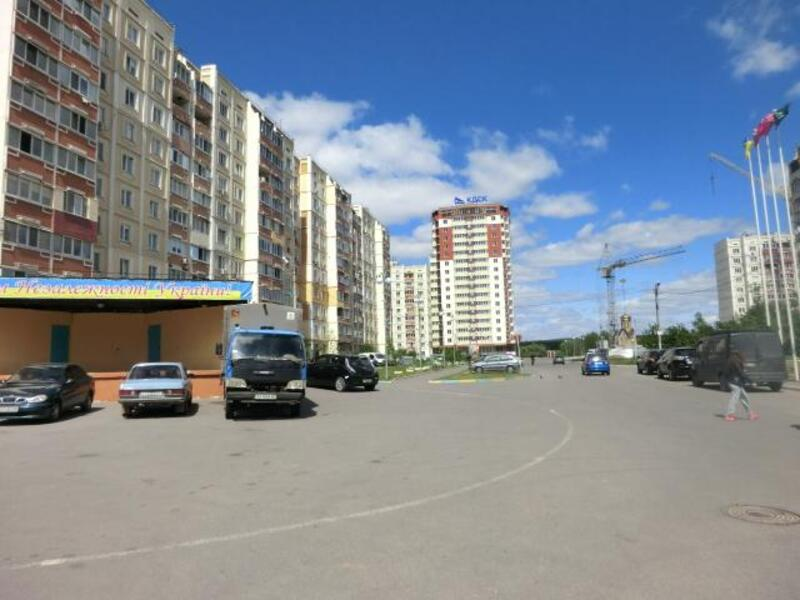 2 комнатная квартира, Западная, Харьковская область (446189 4)