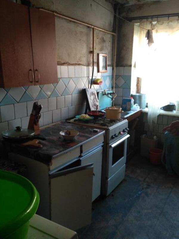 1 комнатная гостинка, Харьков, ХТЗ, Мира (Ленина, Советская) (446489 3)