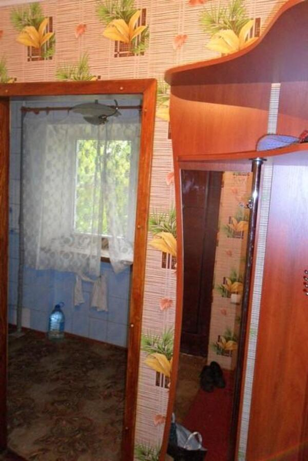 1 комнатная квартира, Борки, Харьковская область (446612 13)