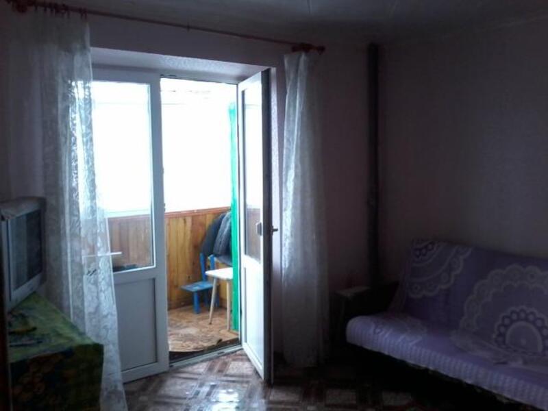 1 комнатная квартира, Змиев, Тарановское шоссе, Харьковская область (446612 5)