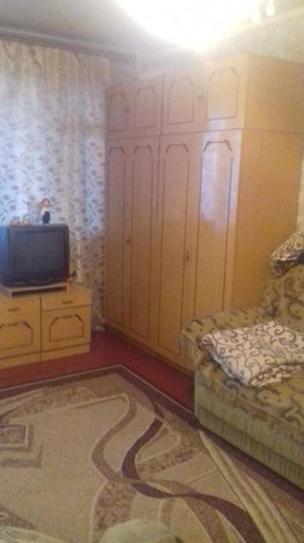1 комнатная квартира, Харьков, Масельского метро, Свистуна Пантелеймона (446732 1)