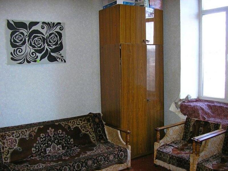 1 комнатная гостинка, Харьков, Спортивная метро, Молочная (Кирова) (446799 16)