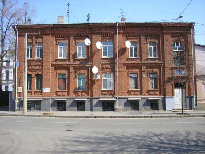 1 комнатная гостинка, Харьков, Спортивная метро, Молочная (Кирова) (446799 19)
